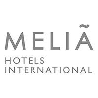 Hoteles Meliá